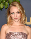 Annasophia Robb Photo - 22 September 2019 - Los Angeles California - AnnaSophia Robb Walt Disney Television 2019 EMMY Award Post Party for ABC Disney Television Studios FX Networks HULU and National Geographic held at Otium Photo Credit Billy BennightAdMedia