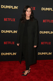 Courteney Cox Photo - 6 December 2018 - Hollywood California - Courteney Cox The world premier of Dumplin  held at The TCL Chinese 6 Theaters Photo Credit Faye SadouAdMedia
