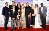 Andrew Walker Photo - 05 September 2018 - West Hollywood California - Andrew Walker Gary Brubbs Ian Van Houten Jordin Sparks Makenzie Moss Lindsay Pulsipher Harold Cronk Madeline Carroll Gianna Simone LaDanian LT Tomilson God Bless the Broken Road LA Special Screening held at Silver Screen Theater at the Pacific Design Center Photo Credit Birdie ThompsonAdMedia