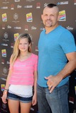 Chuck Liddell Photo - 05 October 2013 - Beverly Hills California - Dannika Liddell Chuck Liddell 10th Annual Stand Up For Skateparks Benefiting The Tony Hawk Foundation held at a Private Residence Photo Credit Byron PurvisAdMedia