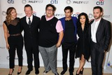 Ari Stidham Photo - 7 September 2014 - Beverly Hills California - Katharine McPhee Robert Patrick Ari Stidham Elyes Gabel Jadyn Wong Eddie Kaye Thomas Paleyfest 2014 Fall TV Previews - CBSs Scorpion held at The Paley Center Photo Credit Byron PurvisAdMedia