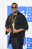 Sean Diddy Combs Photo - 28 August 2016 - New York New York - Sean Diddy Combs  2016 MTV Video Music Awards at Madison Square Garden Photo Credit Mario Santoro AdMedia