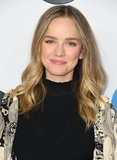 Allison Miller Photo - 05 February 2019 - Pasadena California - Allison Miller Disney ABC Television TCA Winter Press Tour 2019 held at The Langham Huntington Hotel Photo Credit Birdie ThompsonAdMedia