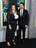 TCL Chinese Theatre Photo - 05 August 2019 - Hollywood California - Melissa McCarthy Ben Falcone The Kitchen Los Angeles Premiere held at TCL Chinese Theatre Photo Credit Birdie ThompsonAdMedia