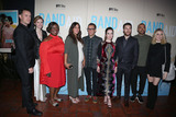 Angelique Cabral Photo - 30 May 2017 - Los Angeles California - Colin Hanks Brooklyn Decker Angelique Cabral Fred Armisen Zoe Lister-Jones Adam Pally Jessie Williams and Majandra Delfino Premiere Of IFC Films Band Aid held at The Theatre at Ace Hotel Photo Credit F SadouAdMedia