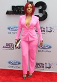 K Michelle Photo - 30 June 2013 - Los Angeles California - K Michelle 2013 BET Awards held at Nokia Theatre LA Live Photo Credit Kevan BrooksAdMedia