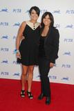 Jane Velez-Mitchell Photo - 30 September 2015 - Hollywood California - Jane Velez-Mitchell PETA 35th Anniversary Gala held at the Hollywood Palladium Photo Credit Byron PurvisAdMedia