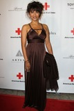 Suleka Mathew Photo - 9 April 2011 - Santa Monica California - Suleka Mathews The American Red Cross Santa Monica Chapters Annual Red Tie Affair Held At The Fairmont Miramar Hotel  Bungalows Photo Kevan BrooksAdMedia