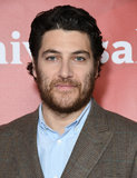 Adam Pally Photo - 11 January 2020 - Pasadena California - Adam Pally NBCUniversal Winter Press Tour 2020 held at Langham Huntington Hotel Photo Credit Birdie ThompsonAdMedia