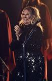 Mavis Staples Photo - 14 November 2018 - Nashville Tennessee - Chris Stapleton Maren Morris Mavis Staples Morgane Stapleton 52nd Annual CMA Awards Country Musics Biggest Night held at Bridgestone Arena Photo Credit Laura FarrAdMedia