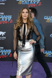 Allison Holker Photo - 19 April 2017 - Hollywood California - Allison Holker Premiere Of Disney And Marvels Guardians Of The Galaxy Vol 2 held at Dolby Theatre Photo Credit PMAAdMedia