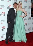 Stephen Dorff Photo - 7 November 2012 - Hollywood California - Stephen Dorff Elle Fanning  AFI FEST 2012 Ginger And Rosa Special Screening held at Graumans Chinese Theatre Photo Credit Russ ElliotAdMedia