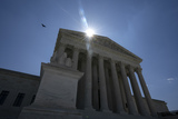 Supremes Photo - The United States Supreme Court is seen in Washington DC US on Wednesday May 13 2020  Credit Stefani Reynolds  CNPAdMedia