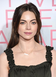 Caitlin Carver Photo - 07 March 2019 - Westwood California - Caitlin Carver Five Feet Apart Los Angeles Premiere held at the Fox Bruin Theatre Photo Credit Birdie ThompsonAdMedia