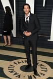 Adrien Brody Photo - 26 February 2017 - Beverly Hills California - Adrien Brody 2017 Vanity Fair Oscar Party held at the Wallis Annenberg Center Photo Credit Byron PurvisAdMedia