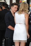 Brooklyn Beckham Photo - 20 August 2014 - Hollywood California - Brooklyn Beckham If I Stay Los Angeles Premiere held at the TCL Chinese Theatre Photo Credit Byron PurvisAdMedia
