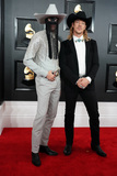 Diplo Photo - 26 January 2020 - Los Angeles California - Diplo Orville Peck Thomas Wesley Pentz 62nd Annual GRAMMY Awards held at Staples Center Photo Credit AdMedia