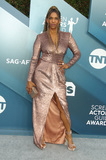 Merrin Dungey Photo - 19 January 2020 - Los Angeles California - Merrin Dungey 26th Annual Screen Actors Guild Awards held at The Shrine Auditorium Photo Credit AdMedia