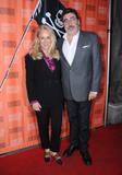 Alfred Molina Photo - 25 January 2018 - Pasadena California - Jane Kaczmarek Alfred Molina Pirates of Penzance Opening Night  held at Pasadena Playhouse Photo Credit Birdie ThompsonAdMedia