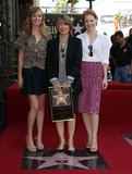 Ahna OReilly Photo - 1 August 2011 - Hollywood California - Ahna OReilly Sissy Spacek and Jessica Chastain Sissy Spacek Hollywood Walk Of Fame Induction Ceremony Held On Hollywood Blvd Photo Credit Kevan BrooksAdMedia