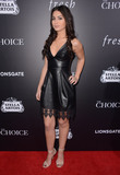 Ashley Iaconetti Photo - 01 February  - Hollywood Ca - Ashley Iaconetti Arrivals for the Los Angeles special screening of The Choice held at Arclight Hollywood Photo Credit Birdie ThompsonAdMedia