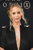 Jennifer Lawrence Photo - 04 June 2019 - Hollywood California - Jennifer Lawrence Dark Phoenix Los Angeles Premiere held at TCL Chinese Theatre Photo Credit Birdie ThompsonAdMedia