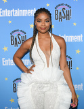 Ajiona Alexus Photo - 22 July 2019 - San Diego California - Ajiona Alexus Entertainment Weekly Comic-Con Bash held at FLOAT at the Hard Rock Hotel in celebration of Comic-Con 2019 Photo by Billy BennightAdMedia