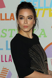 Chloe Bennet Photo - 16 January 2018 - Pasadena California - Chloe Bennet Stella McCartney Autumn 2018 Presentation held at SIR Studios in Los Angeles Photo Credit AdMedia