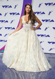 Andrea Russett Photo - 27 August 2017 - Los Angeles California - Andrea Russett 2017 MTV Video Music Awards held at The Forum Photo Credit F SadouAdMedia
