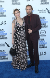 Isaach De Bankol Photo - 8 February 2020 - Santa Monica California - Laure de Clermont-Tonnerre and Matthias Schoenaerts 2020 Film Independent Spirit Awards held at Santa Monica Pier Photo Credit FSAdMedia