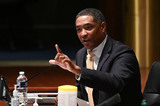 Train Photo - United States Representative Cedric Richmond (Democrat of Louisiana) speaks during a US House Judiciary Committee markup on HR 7120 the Justice in Policing Act of 2020 in Washington DC US on Wednesday June 17 2020 The House bill would make it easier to prosecute and sue officers and would ban federal officers from using choke holds bar racial profiling end no-knock search warrants in drug cases create a national registry for police violations and require local police departments that get federal funds to conduct bias training Credit Erin Scott  Pool via CNPAdMedia
