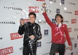 Nate Hartley Photo - 29 July 2014 - Hollywood California - Nat Wolff Nate Hartley Behaving Badly Los Angeles Special Screening held at Arclight Cinemas Photo Credit Byron PurvisAdMedia