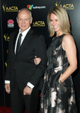 Alan Dale Photo - 04 January 2019 - Los Angeles California - Alan Dale Tracey Dale 8th AACTA International Awards hosted by the Australian Academy held at SKYBAR at Mondrian Los Angeles Photo Credit AdMedia
