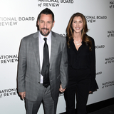 Adam Sandler Photo - 08 January 2020 - New York New York - Adam Sandler and Jackie Sandler at the National Board of Review Annual Awards Gala held at Cipriani 42nd Street Photo Credit LJ FotosAdMedia