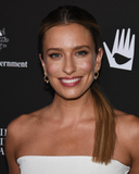 Renee Bargh Photo - 25 January 2020 - Beverly Hills California - Renee Bargh GDay USA 2020 Standing Together Dinner held at the Beverly Wilshire Four Seasons Hotel Photo Credit Charlie SteffensAdMedia