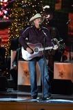 Alan Jackson Photo - 07 November 2013 - Nashville Tennessee - Alan Jackson 2014 CMA Country Christmas Taping held at Bridgestone Arena Photo Credit Laura FarrAdMedia
