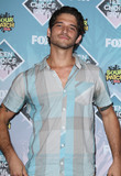 Tyler Posey Photo - 31 July 2016 - Inglewood California - Tyler Posey Teen Choice Awards 2016 held at The Forum Photo Credit AdMedia