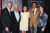 Ann Druyan Photo - 3 August 2014 - Beverly Hills California - Alan Silvestri Mitchell Cannold Ann Druyan Neil DeGrasse Tyson Jennifer Ouellette Cosmos A Spacetime Odyssey Screening and QA Panel held at The Paley Center For Media Photo Credit Byron PurvisAdMedia