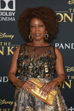 Alfre Woodard Photo - 9 July 2019 - Hollywood California - Alfre Woodard The Premiere Of Disneys The Lion King held at Dolby Theatre Photo Credit Faye SadouAdMedia
