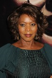 Alfre Woodard Photo - 29 September 2014 - Hollywood California - Alfre Woodard Annabelle Los Angeles Special Screening held at the TCL Chinese Theatre Photo Credit Byron PurvisAdMedia