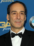 Alexandre Desplat Photo - 03 February 2018 - Los Angeles California - Alexandre Desplat 70th Annual DGA Awards Arrivals held at the Beverly Hilton Hotel in Beverly Hills Photo Credit AdMedia