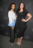 Cairo Peele Photo - 16 August 2017 - Los Angeles California - Cairo Peele Arissa LeBrock Lifetimes New Docuseries Growing Up Supermodel Exclusive LIVE Viewing Party Hosted By Andrea Schroder Photo Credit F SadouAdMedia