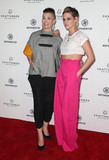 Amy Emmerich Photo - 09 November 2017 - Los Angeles California - Amy Emmerich Kristen Stewart Starlight Studios And Refinery29 Come Swim Los Angeles Premiere Photo Credit F SadouAdMedia