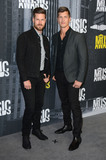Curtis Rempel Photo - 07 June 2017 - Nashville Tennessee - Curtis Rempel and Brad Rempel of High Valley 2017 CMT Music Awards held at Music City Center Photo Credit Tonya WiseAdMedia