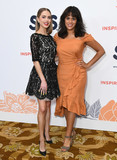 Anne Winters Photo - 31 May 2019 - Beverly Hills California - Anne Winters Justina Adorno 2019 Step Up Inspiration Awards held at Beverly Wilshire Photo Credit Birdie ThompsonAdMedia