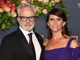Amy Landecker Photo - 22 September 2019 - Los Angeles California - Bradley Whitford Amy Landecker Walt Disney Television 2019 EMMY Award Post Party for ABC Disney Television Studios FX Networks HULU and National Geographic held at Otium Photo Credit Billy BennightAdMedia