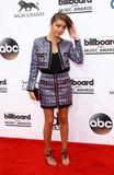 Sarah Hyland Photo - 18 May 2014 - Las Vegas Nevada - Sarah Hyland  2014 Billboard Music Awards Red Carpet at MGM Grand Photo Credit MJTAdMedia