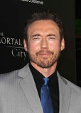 Kevin Durand Photo - 12 August 2013 - Hollywood California - Kevin Durand The Mortal Instruments City Of Bones - Los Angeles Premiere Held At ArcLight Cinemas Cinerama Dome Photo Credit Kevan BrooksAdMedia