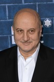 Anupam Kher Photo - 23 February 2013 - Los Angeles California - Anupam Kher Montblanc Hosts Pre-Oscar Charity Brunch Benefiting UNICEF held at Hotel Bel-Air Photo Credit Tonya WiseAdMedia