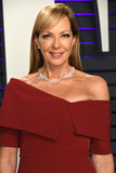 Allison Janney Photo - 24 February 2019 - Los Angeles California - Allison Janney 2019 Vanity Fair Oscar Party following the 91st Academy Awards held at the Wallis Annenberg Center for the Performing Arts Photo Credit Birdie ThompsonAdMedia